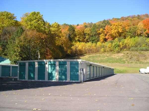 Additional Storage in the Gap 1075 Foxtown Hill Road Stroudsburg, PA - Photo 13