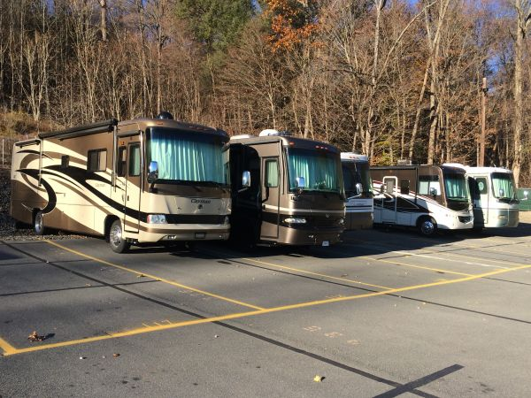 Additional Storage in the Gap 1075 Foxtown Hill Road Stroudsburg, PA - Photo 3
