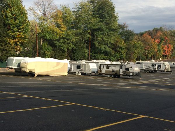 Additional Storage in the Gap 1075 Foxtown Hill Road Stroudsburg, PA - Photo 19