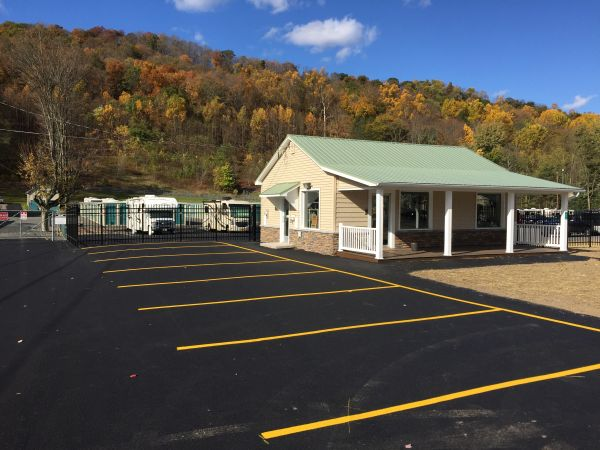 Additional Storage in the Gap 1075 Foxtown Hill Road Stroudsburg, PA - Photo 23