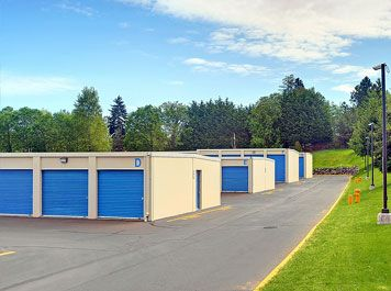 AAAA Mini Storage - Burien 17786 Des Moines Memorial Dr Seattle, WA - Photo 1