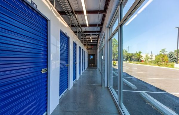 Simply Self Storage - New Brighton, MN - 5th St NW 251 5th St NW New Brighton, MN - Photo 2