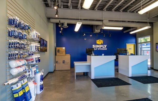 Simply Self Storage - New Brighton, MN - 5th St NW 251 5th St NW New Brighton, MN - Photo 5