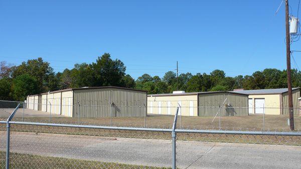 North Shreveport Self Storage Inc. 4577 La-1 Shreveport, LA - Photo 2