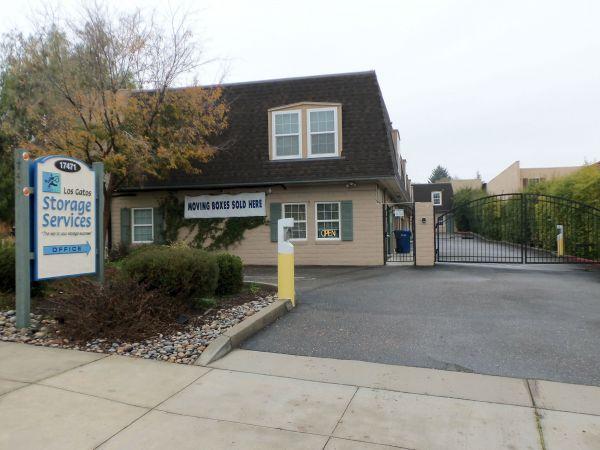 Los Gatos Storage Services 17471 Farley Rd W Los Gatos, CA - Photo 0