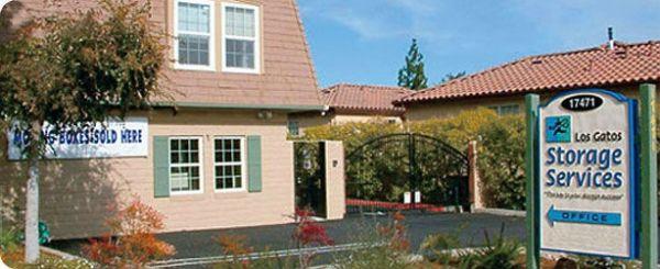 Los Gatos Storage Services 17471 Farley Rd W Los Gatos, CA - Photo 1