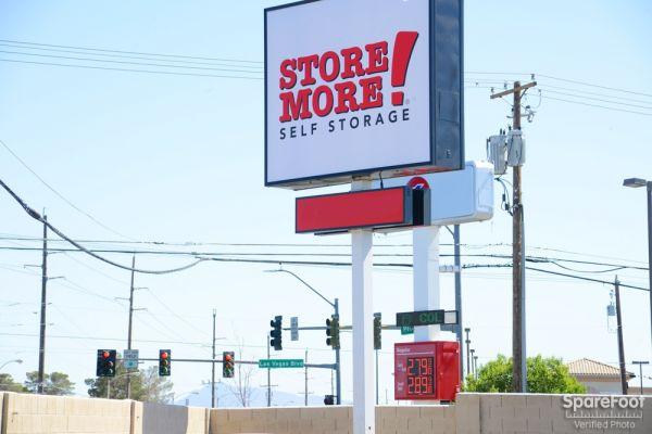 RightSpace Storage - Pecos 3043 N Pecos Rd Las Vegas, NV - Photo 1