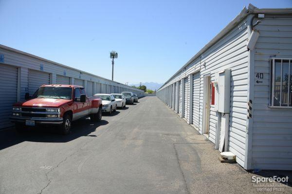 RightSpace Storage - Pecos 3043 N Pecos Rd Las Vegas, NV - Photo 5