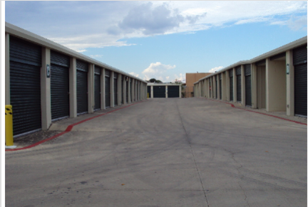 RightSpace Storage - San Antonio 3567 Fredericksburg Rd San Antonio, TX - Photo 2