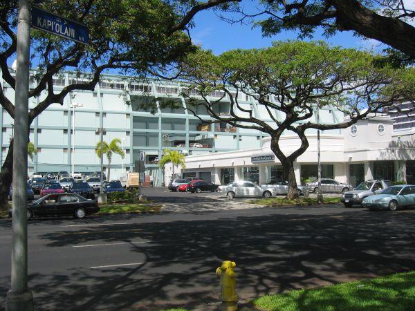 StorQuest - Honolulu/Kakaako 850 Kawaiahao St (4th floor) Honolulu, HI - Photo 1