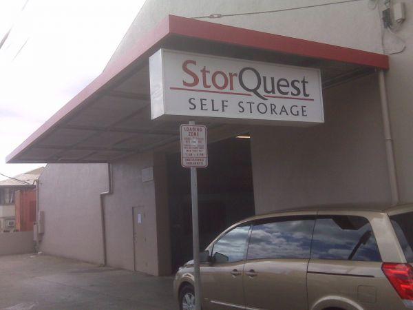 StorQuest - Honolulu/Umi