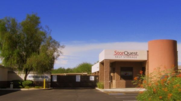 StorQuest - Glendale/Union Hills 6310 W Union Hills Dr Glendale, AZ - Photo 0