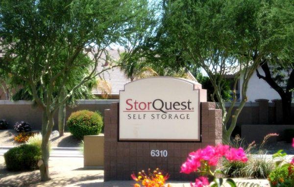 StorQuest - Glendale/Union Hills 6310 W Union Hills Dr Glendale, AZ - Photo 1