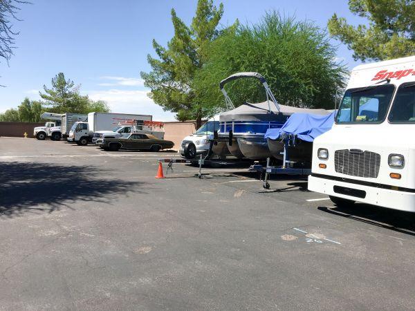 StorQuest - Glendale/Union Hills 6310 W Union Hills Dr Glendale, AZ - Photo 5
