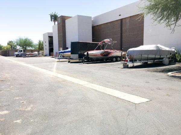 StorQuest - Glendale/Union Hills 6310 W Union Hills Dr Glendale, AZ - Photo 6