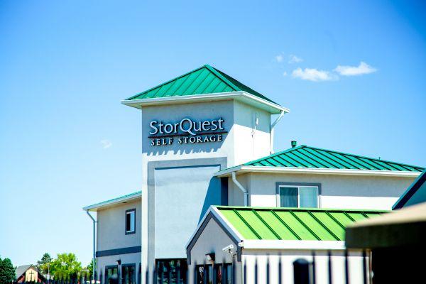 StorQuest - Aurora/Colfax 16400 E Colfax Ave Aurora, CO - Photo 1