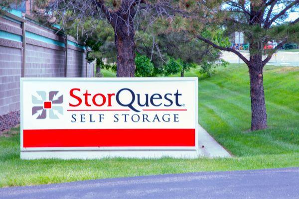 StorQuest - Parker/Longs 18601 Longs Way Parker, CO - Photo 1