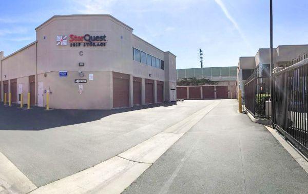 StorQuest - Long Beach/South 2318 E South St Long Beach, CA - Photo 0