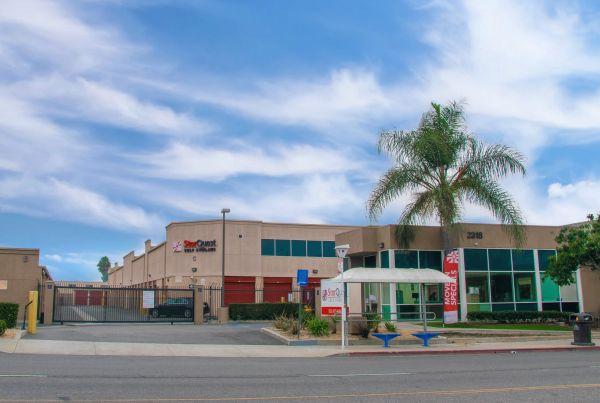 StorQuest - Long Beach/South 2318 E South St Long Beach, CA - Photo 8