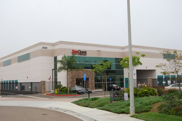 StorQuest - Carlsbad/Campbell 2500 Campbell Pl Carlsbad, CA - Photo 0