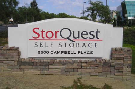 StorQuest - Carlsbad/Campbell 2500 Campbell Pl Carlsbad, CA - Photo 5