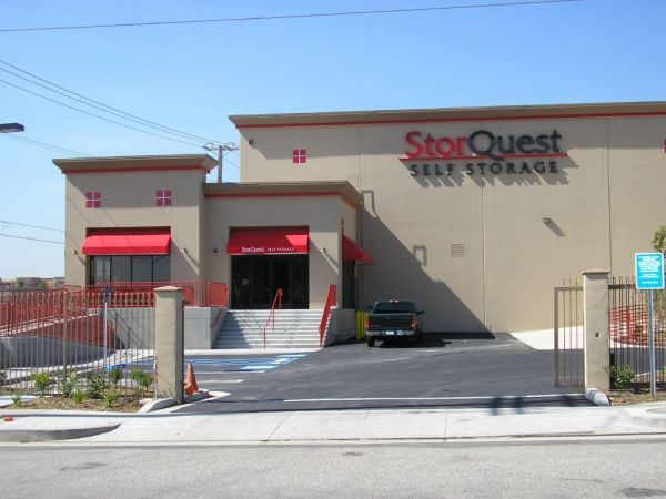 StorQuest - Los Angeles/Jefferson 12821 W Jefferson Blvd Los Angeles, CA - Photo 2