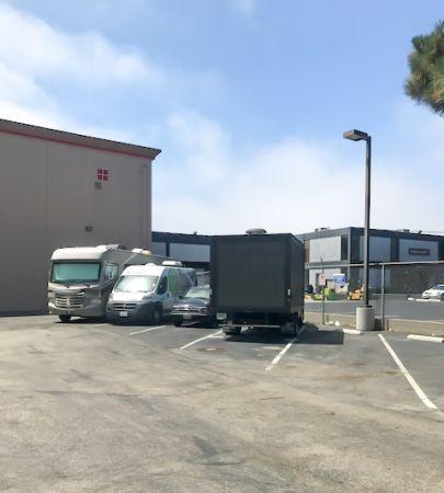 StorQuest - Los Angeles/Jefferson 12821 W Jefferson Blvd Los Angeles, CA - Photo 4