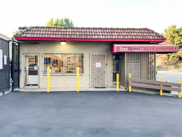 StorQuest - West Los Angeles/Sawtelle 2531 Sawtelle Blvd Los Angeles, CA - Photo 1