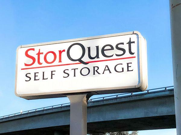 StorQuest - West Los Angeles/Sawtelle 2531 Sawtelle Blvd Los Angeles, CA - Photo 2