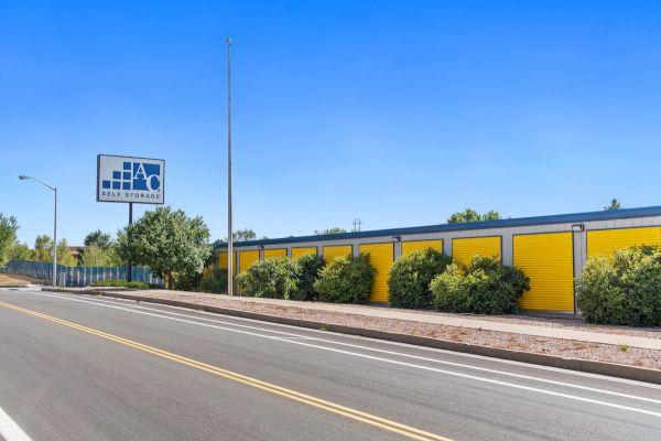 AC Self Storage - Colorado Springs - 3150 Boychuk Ave 3150 Boychuk Ave Colorado Springs, CO - Photo 2