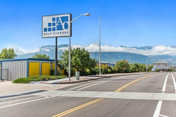 AC Self Storage - Colorado Springs - 3150 Boychuk Ave 3150 Boychuk Ave Colorado Springs, CO - Photo 3