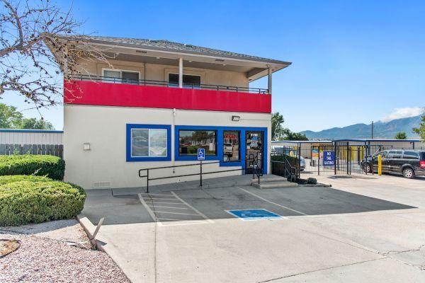 AC Self Storage - Colorado Springs - 3150 Boychuk Ave 3150 Boychuk Ave Colorado Springs, CO - Photo 4