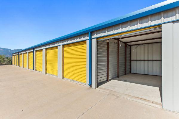 AC Self Storage - Colorado Springs - 3150 Boychuk Ave 3150 Boychuk Ave Colorado Springs, CO - Photo 5
