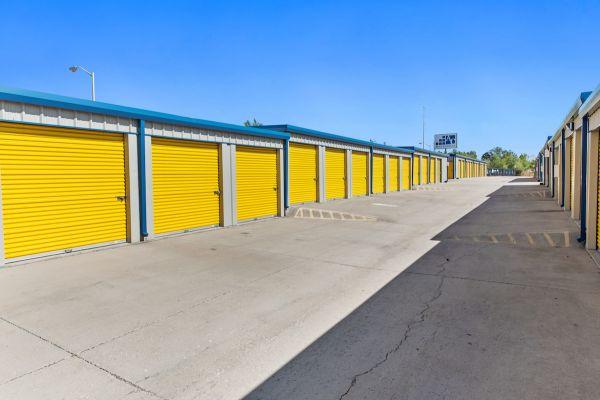 AC Self Storage - Colorado Springs - 3150 Boychuk Ave 3150 Boychuk Ave Colorado Springs, CO - Photo 6