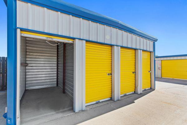 AC Self Storage - Colorado Springs - 3150 Boychuk Ave 3150 Boychuk Ave Colorado Springs, CO - Photo 7