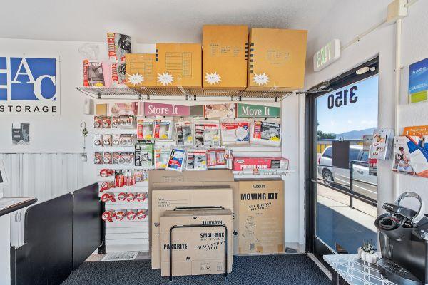 AC Self Storage - Colorado Springs - 3150 Boychuk Ave 3150 Boychuk Ave Colorado Springs, CO - Photo 8