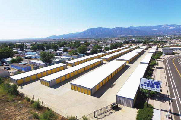 AC Self Storage - Colorado Springs - 3150 Boychuk Ave 3150 Boychuk Ave Colorado Springs, CO - Photo 10