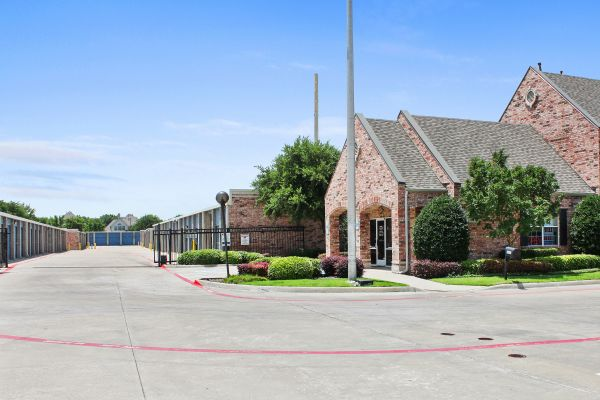 AC Self Storage - Plano - McDermott 3900 McDermott Rd Plano, TX - Photo 1