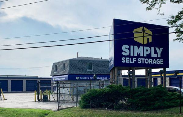 Simply Self Storage - 300 Historic U.S. 66 Frontage - Bolingbrook 300 Historic U.s. 66 Frontage Bolingbrook, IL - Photo 0