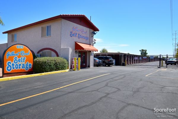 Gilbert Road Self Storage 405 N Gilbert Rd Gilbert, AZ - Photo 2