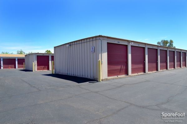 Gilbert Road Self Storage 405 N Gilbert Rd Gilbert, AZ - Photo 5