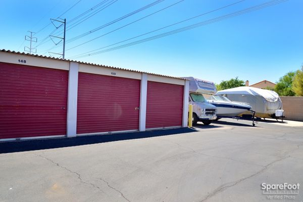 Gilbert Road Self Storage 405 N Gilbert Rd Gilbert, AZ - Photo 9