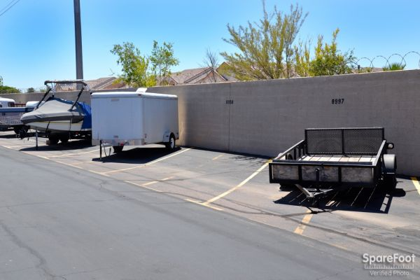 Gilbert Road Self Storage 405 N Gilbert Rd Gilbert, AZ - Photo 11