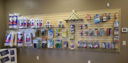 Plan-It Storage 520 Blake Street Denton, TX - Photo 11
