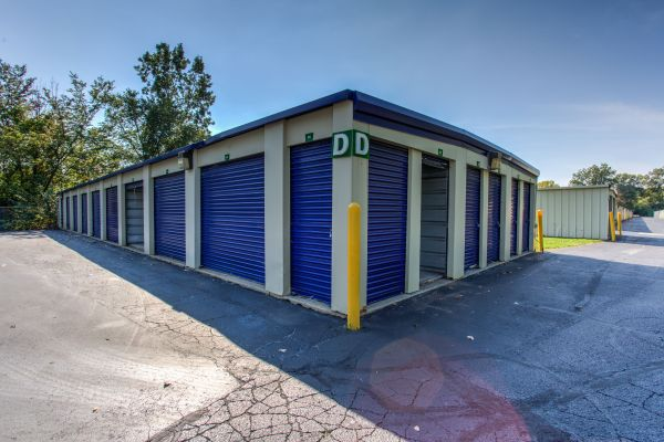 Simply Self Storage Rochester Hills Mi Crooks Rd2570 Rd