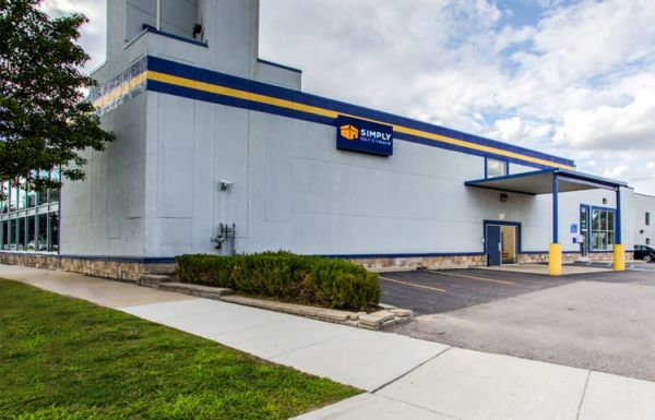 Simply Self Storage - 20355 E 9 Mile Rd - St. Clair Shores 20355 E 9 Mile Rd St Clair Shores, MI - Photo 0