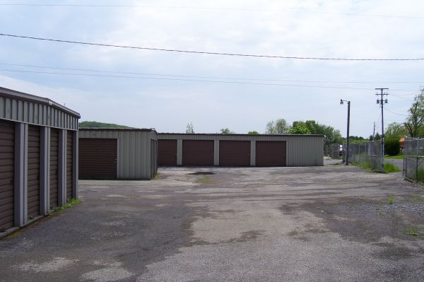 Ebensburg Self Storage 302 Reddinger St Ebensburg, PA - Photo 1