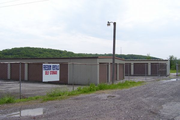 Ebensburg Self Storage 302 Reddinger St Ebensburg, PA - Photo 0