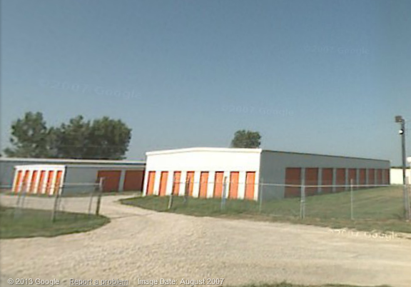 Addo Storage 3045 NW Button Rd Topeka, KS - Photo 0