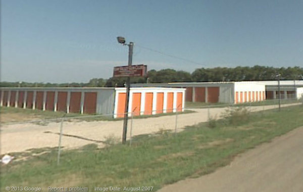 Addo Storage 3045 NW Button Rd Topeka, KS - Photo 1